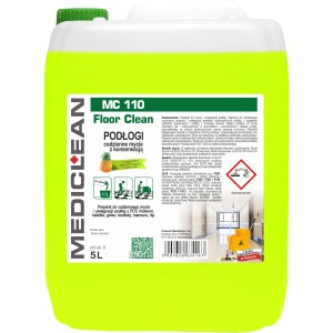 MC 110 Floor Clean 5L