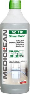 MC 112 Shine Floor 1L