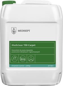 MC 150 Carpet 5L