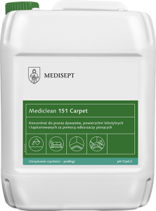 MC 151 Carpet 5L