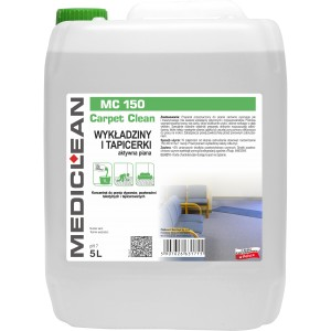 MC 150 Carpet Clean 5L