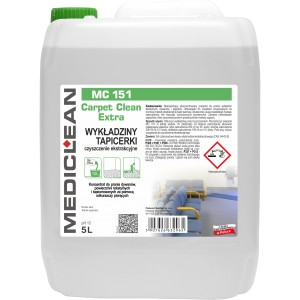 MC 151 Carpet Clean Extra 5L