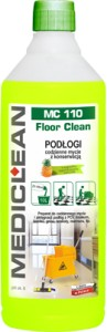 MC 110 Floor Clean 1L